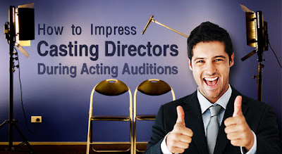 Success audition tips for Bollywood