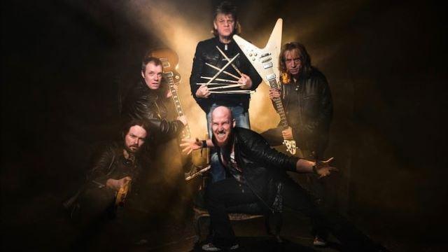 DIAMOND HEAD: Νέο album τον Μάιο