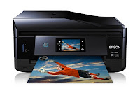 Epson Expression Photo XP-860 driver download Windows 10, Mac, Linux