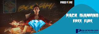 4 Cara Hack Diamond FF(Free Fire) 2020