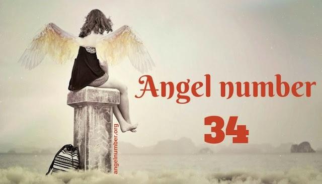 Ý nghĩa số thiên thần 34: Sống lạc quan, tích cực sẽ mang đến thành công cho bạn