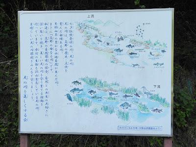 天の川 七夕伝説発祥の川