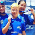 Natação de Jundiaí conquista 19 medalhas em Torneio de Limeira