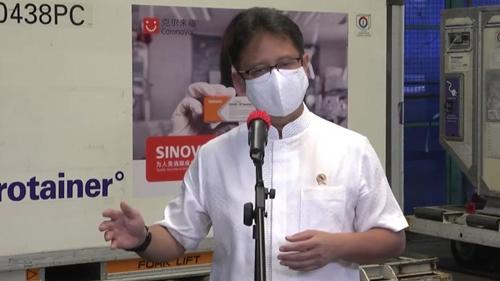 Menkes Minta Daerah Prioritaskan Vaksinasi untuk Lansia