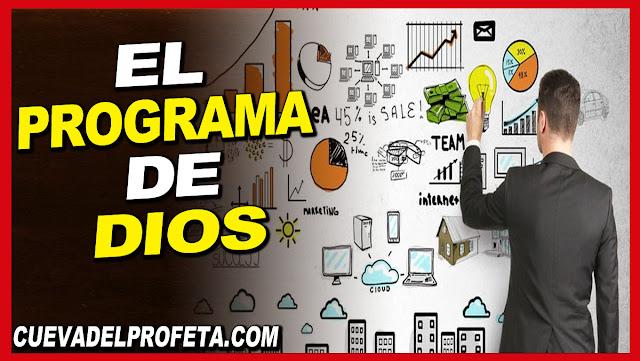 El programa de Dios - William Marrion Branham en Español