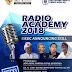 KPI dan PRRSNI Bali Garap 'Radio Academy 2018' Basic Announcing Skill.