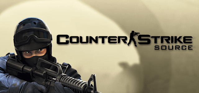 Counter-Strike Source Download For PC