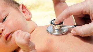 Bayi Pun Bisa Terkena Stroke dan Osteoporosis, Apa Penyebabnya?