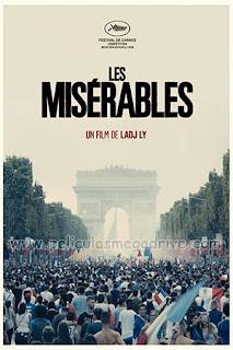 Los Miserables (2019) [Latino-Frances] [Hazroah]