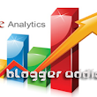 Blogger Addict: How to install Google Analytics on a Blogger blog