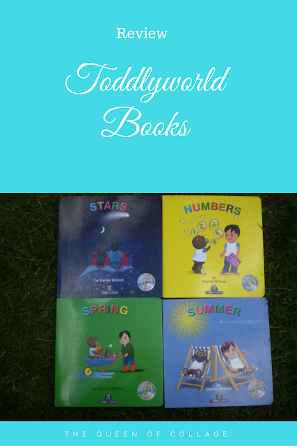 Review: Toddlyworld Books
