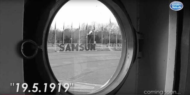 """Έτοιμο το ντοκιμαντέρ με τίτλο """"19.5.1919"""" και θέμα τη Γενοκτονία"""