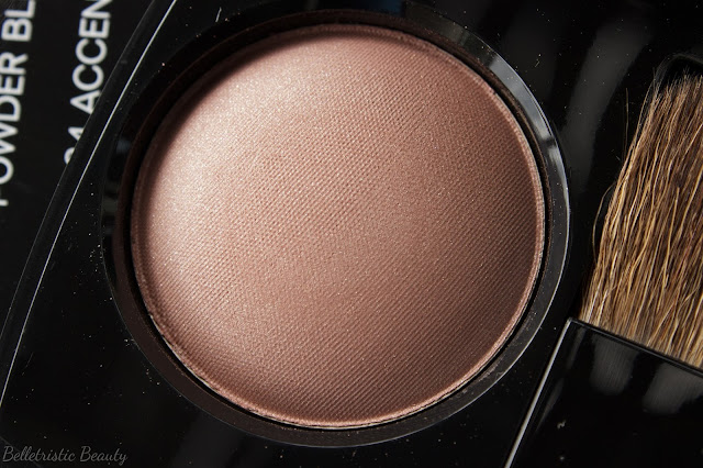 Review Accent Chanel Powder Blush