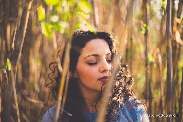Fotografo di Ritratto Campobasso