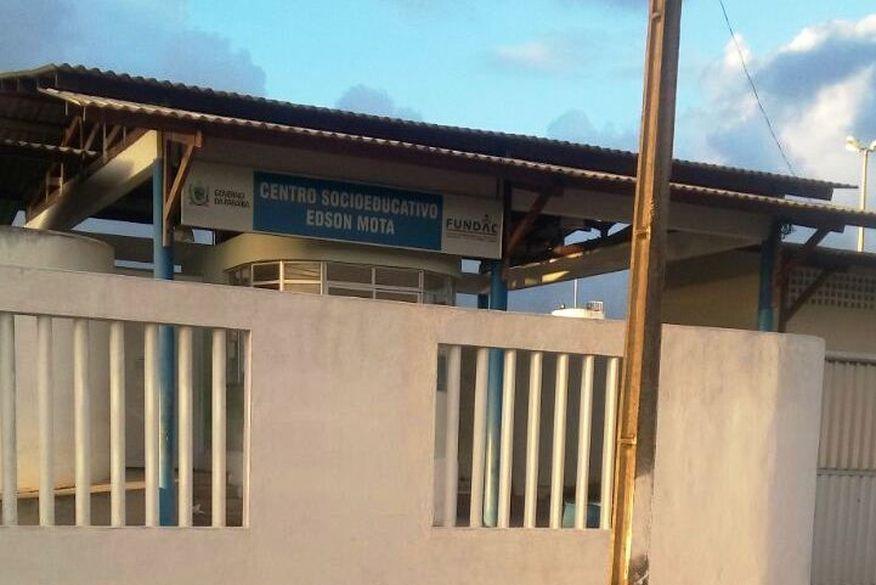 Adolescente é assassinado no Centro Socioeducativo de Mangabeira em princípio de tumulto