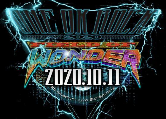 ONE ONE ROCK Mengumumkan Konser Virtual 'Field of Wonder'