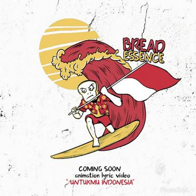 Sambut Perayaan Kemerdekaan Indonesia, BREAD ESSENCE Akan Rilis Lagu Baru!