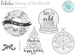 Stamp of the Month - October 2017