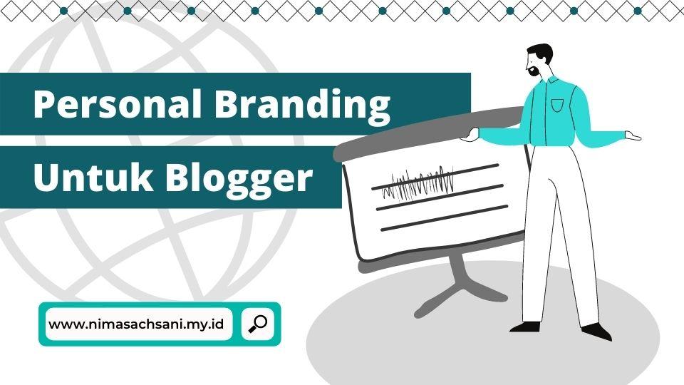 bangun personal branding
