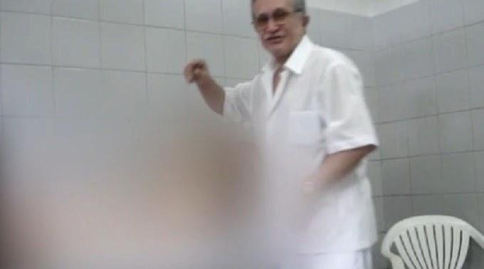Prefeito afastado por suspeita de abusos sexuais tem prisão preventiva decretada