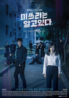 review drama korea she knows everything