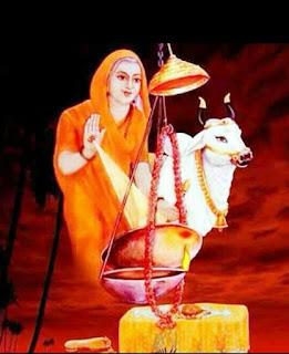 देशभर के सिर्वी समाज श्रीआई माताजी का अवतरण दिवस भादवी बीज के रूप में मनाएंगे