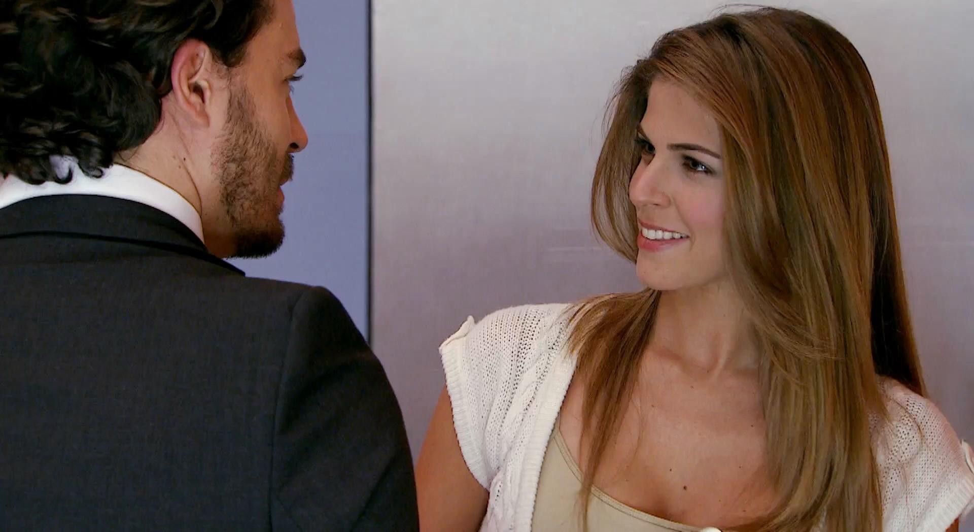 El secretario (2011) 1080p WEB-DL Latino