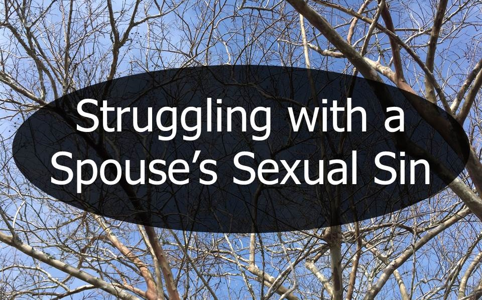 Confession to history spouse sexual