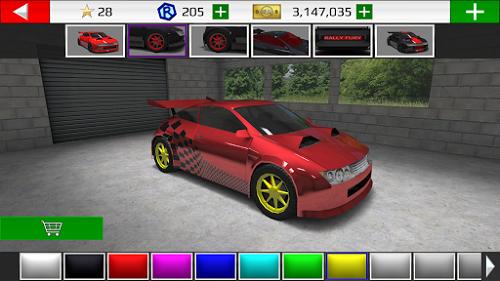 Download Rally Fury Extreme Racing Mod Apk