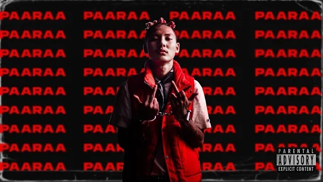PAARAA Lyrics - Vten |new rap song2020