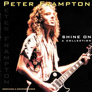 Show Me The Way by Peter Frampton (1976)