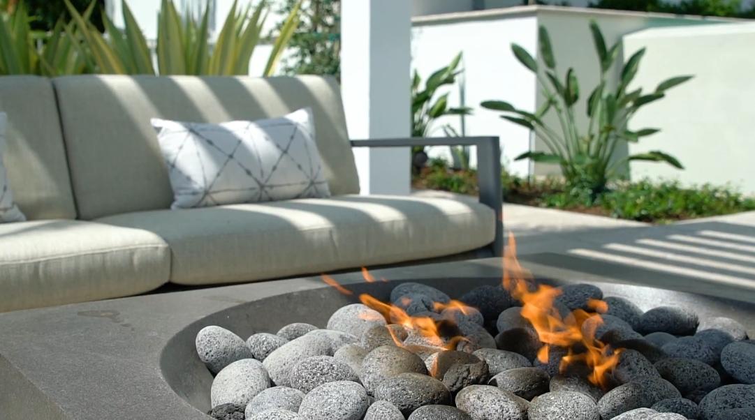 35 Interior Design Photos vs. Portmore of Park Shore Naples, FL Luxury Home Tour