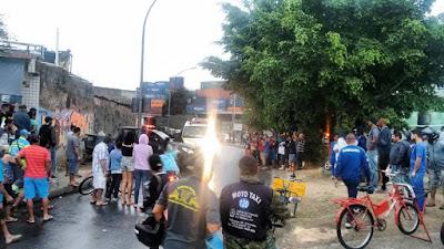 Policiais da Força Nacional são baleados em favela do Rio