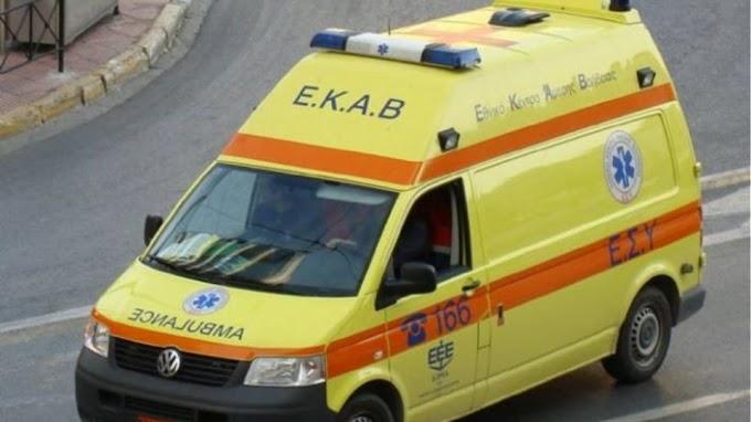 ΣΟΚ στην Ημαθία-53χρονος απο τα Λευκάδια  πέθανε περιμένοντας να μπει στο πλοίο