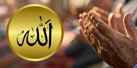 Hacet Duası Okunuşu, Anlamı ve Fazileti
