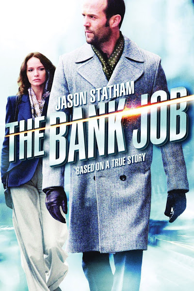 The Bank Job (2008) UnRated Dual Audio [Hindi-DD5.1] 720p BluRay ESubs Download