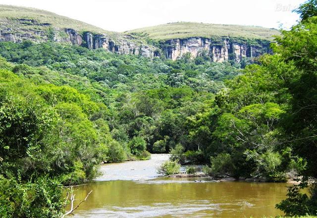 Cânion Guartelá – Paraná