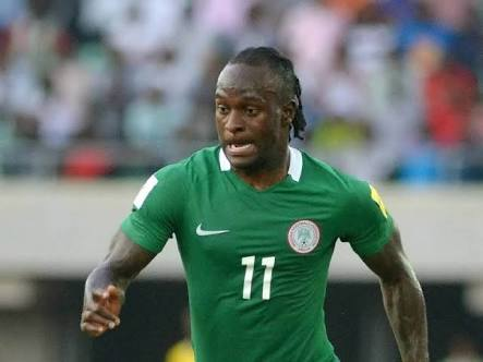 4090fdad1 Nike Discount New Kit to Stir Maximum Support for Super Eagles World ...
