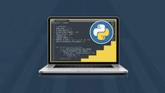 Python Programming Beginners Tutorial : Python 3 Programming