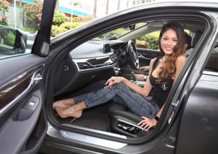 Hazel Tay, Miss Universe Singapore finalists