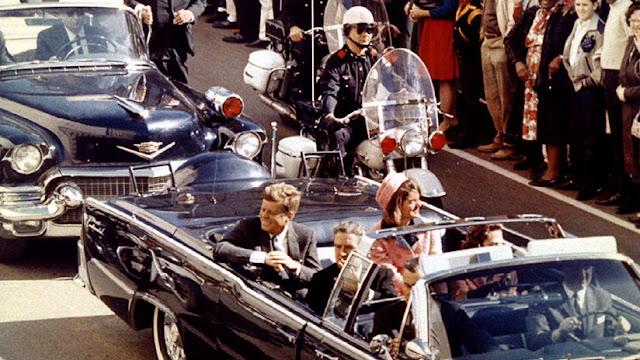 ¿Se conocerá la verdad? Trump posee archivos secretos del asesinato de John F. Kennedy