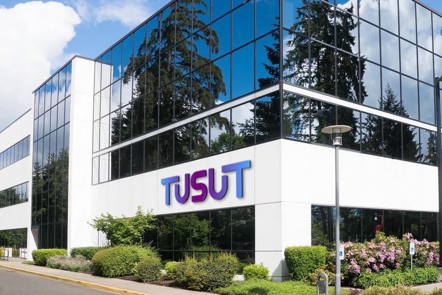 Tusut Mock Brand