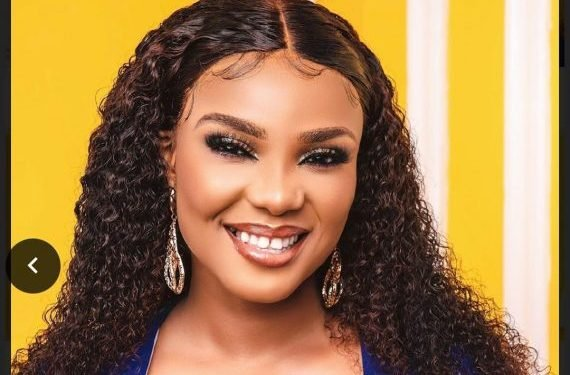 See The Huge Amount Iyabo Ojo Wins As Best Dressed Female At The 14th Headies Award