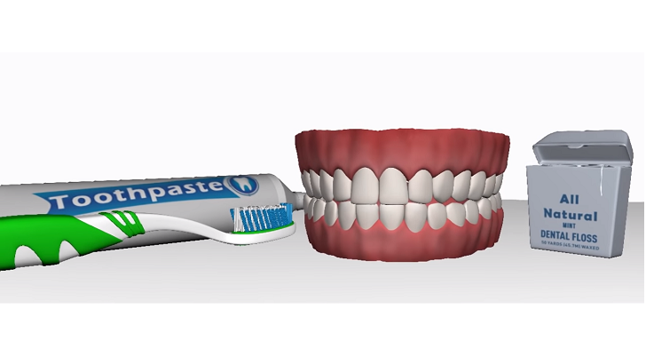 Why Good Oral Hygiene Matters and Tips To Look After Your Oral Hygiene
