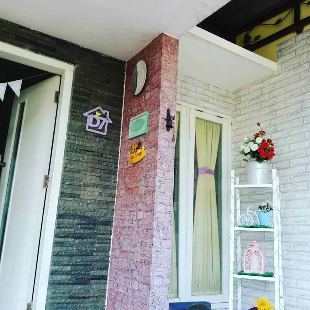 Cat Rumah Shabby - desain interior ekterior rumah shab chic 2017 hello shab Jual Nomor RUmah Shabby Chic murah di Jakarta