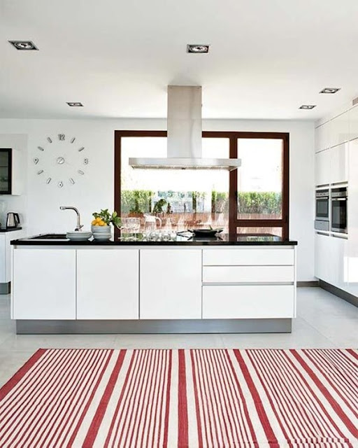 Windows and Natural Light In Kitchens
