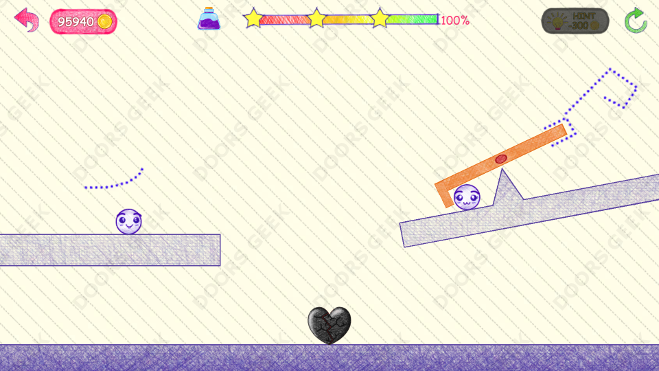 Love Story Level 75 Solution, Cheats, Walkthrough for Android, iPhone, iPad and iPod