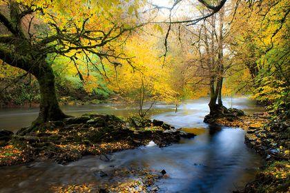 La Petite Creuse, Rivers of Creuse, Explore, adventure, boating, fishing,