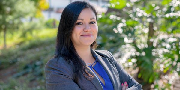 Dr. Marissa Vasquez