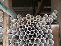 Mengenal Jenis Jenis, Ukuran, Kegunaan, Dan Harga Pipa PVC